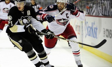 Dead on Arrival: A Blue Jackets and Penguins Rivalry Isn't Ready Yet