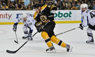 Boston Bruins Send Clear Message To Tyler Seguin