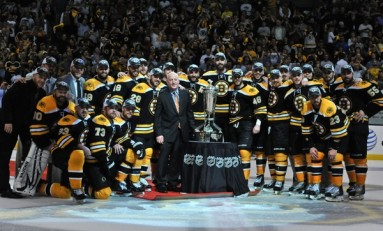 2010-11 Bruins: Where Are They Now?