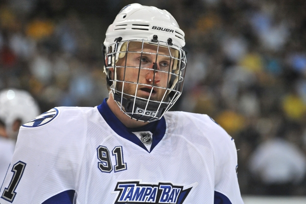 Full Player Face Shields Coming To The Nhl