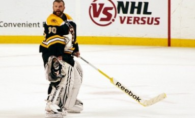 Defining Tim Thomas' legacy with the Boston Bruins