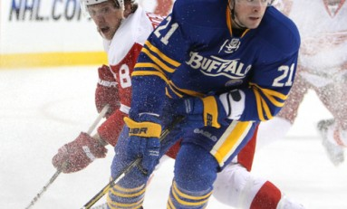 Do the Buffalo Sabres Ruin Young Talent?