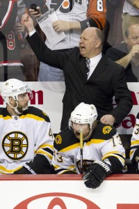 Claude Julien (Icon SMI)