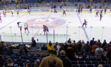 The Lockout Gives Nassau a Glimpse of Life Without the NY Islanders