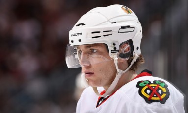 Chicago Blackhawks Midseason Grades and Awards
