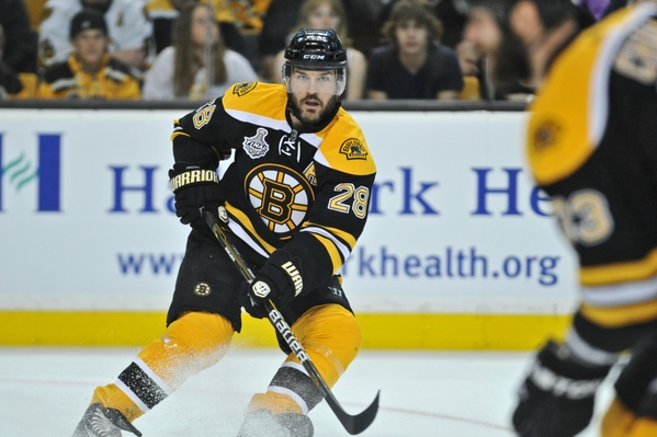 Boston Bruins History  Five Best Trade Deadline Deals 4d93d482e