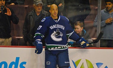 Manny Malhotra's Journey Back to NHL Begins in Charlotte