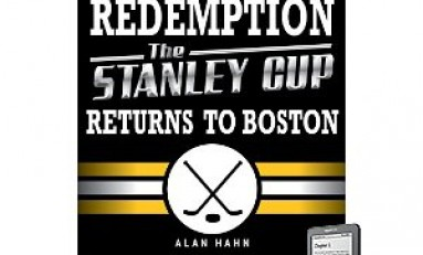 Book Review: Bruin Redemption
