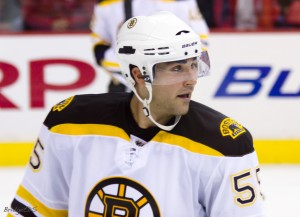 Johnny Boychuk (BridgetDS/Flickr)