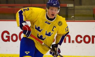 Oskar Steen – The Next Ones: NHL 2016 Draft Prospect Profile