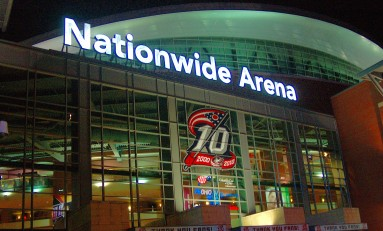 Columbus Blue Jackets 2011 Off-Season