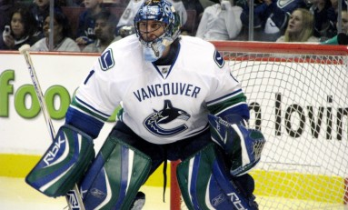 Gillis' Mistakes Cost Canucks Schneider
