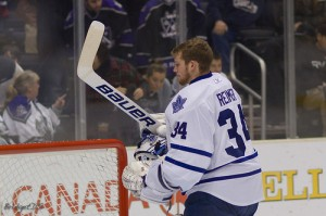 Reimer is currently in the midst of statistically, one of his worst seasons of his career.(bridgetds, Flickr)