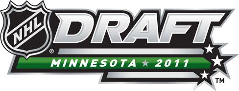2011 Draft Logo
