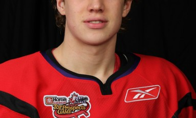 The Next Ones – Rickard Rakell – NHL 2011 Draft Prospect Profile: Swedes Swedes Swedes