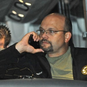 Peter Chiarelli - Bruins