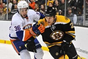 Shawn Thornton - Bruins