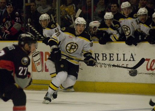 Boston Bruins Draft Struggles Jordan Caron