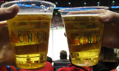 The Capitals/Rangers Game 7 Drinking Game