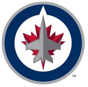 Winnipeg Jets Primary Logo
