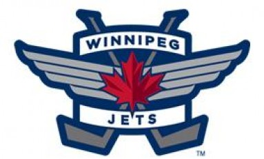 Winnipeg Jets unveil new logos