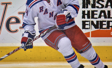 Callahan, Rangers Avoid Arbitration With Three-Year Deal
