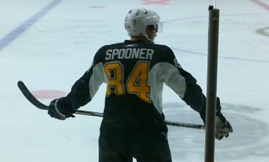 Boston Bruins' 2011 Development Camp - Day Four Recap
