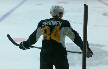 Boston Bruins Line Combinations Ryan  Spooner