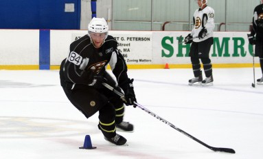 Surprises and Superlatives - The Final Word on Bruins' Development Camp