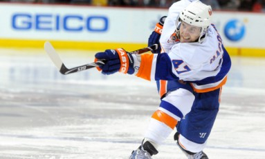 2011 New York Islanders Season Preview