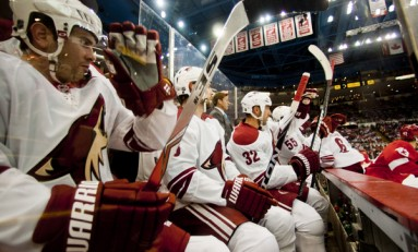 6 Potential Roadblocks Regarding the Sale of the Phoenix Coyotes