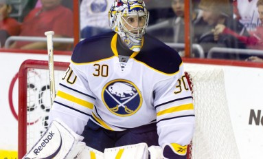 Buffalo Sabres Season Preview: Goalies