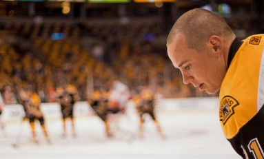 Panthers Trade Marc Savard Contract to Devils
