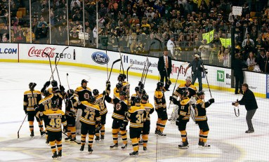 Five Predictions for the 2011-2012 Boston Bruins