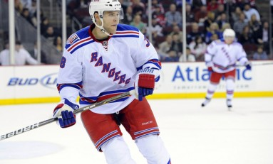 Rangers: Michael Sauer's Career-Ending Concussion Is Still Heartbreaking 8 Seasons Later