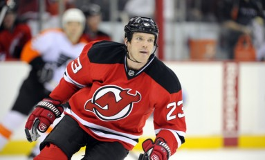 Devils David Clarkson Becoming Top Scoring Threat