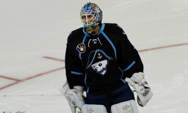 Mark Dekanich Brings Top AHL Goaltending Experience to Columbus