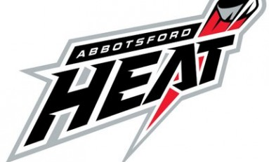 Max Reinhart leads Abbotsford Heat to 1-0 series lead in Toronto