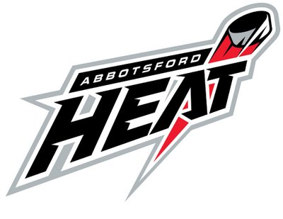 Abbotsford Heat logo