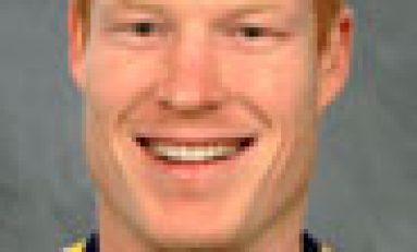 Walking in the Shadow of the Funny Man:  Wade Belak 1976 - 2011