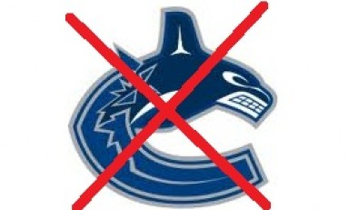 Current Enemy Number One: The Vancouver Canucks