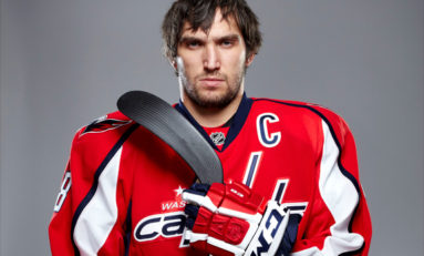 The 1st Half of Ovechkin's Era