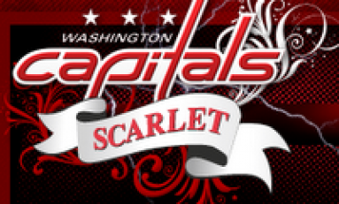 LL Cool H: Washington's Club Scarlet Proves Ladies Love Ice Hockey