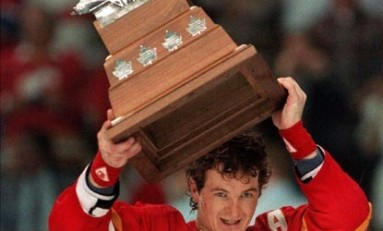 Calgary Flames to honour Al MacInnis Feb 27