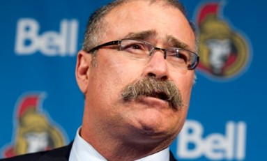 Paul MacLean Out, Dave Cameron In as Ottawa Senators Look To Salvage Season