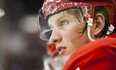 Justin Abdelkader Receives Well-Deserved Raise From Red Wings