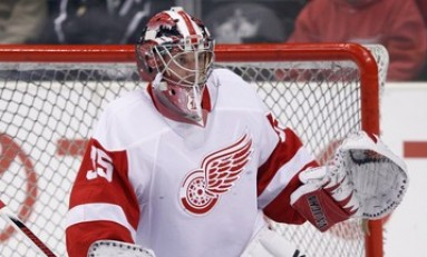 Jimmy Howard Snubbed By NHL