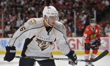 Buffalo Sabres Sign 5 Depth Players