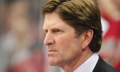 NHL Coach Tracker: The Mojo of Mike Babcock