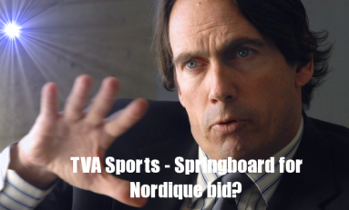 TVA Sports - Springboard For a Nordiques Franchise Bid?